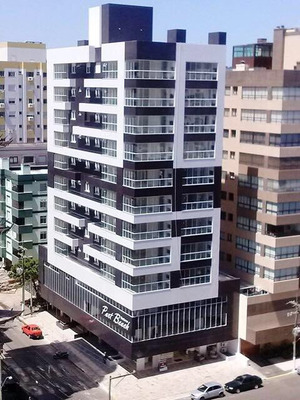 Apartamento Para Temporada, 1 Dormitórios, Centro - Capão Da Canoa - 1037