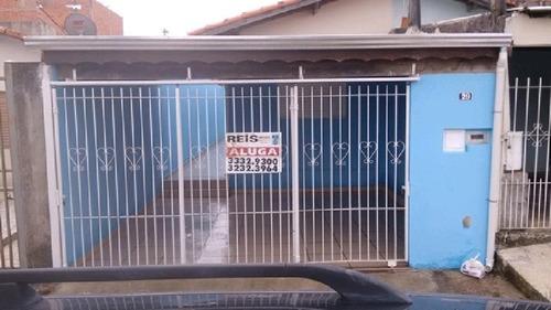Casa Com 2 Dormitórios À Venda, 80 M² Por R$ 210.000,00 - Jardim Monterrey - Sorocaba/sp - Ca0559