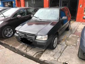 Fiat Uno Oferta Liquido Solo Contado