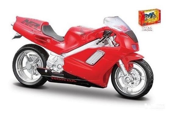 1:18 Burago Cycle Collezione Honda Nr #51000