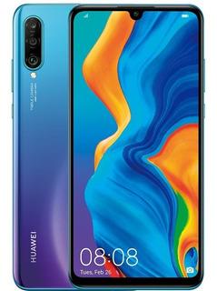 Huawei P30 Lite 128gb - 4gb Ram Sellados 1 Año Garantia