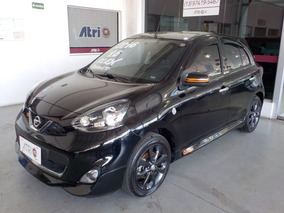 Nissan March 1.6 16v Rio 5p 7477