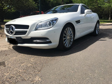 Mercedes Benz Clase Slk 250 Cgi Blue Efficiency