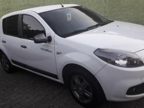 Renault Sandero Techrun Hi-flex 1.0 16v 5p Cód: B75