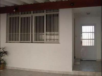 Sobrado Em Jardim Eliane, São Paulo/sp De 90m² 3 Quartos À Venda Por R$ 400.000,00 - So234500