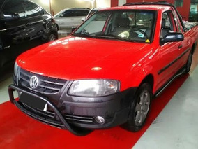 Volkswagen Saveiro 1.8 Crossover Total Flex 2p
