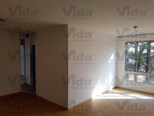 Apartamento À Venda Em Pestana  -  Osasco - 34906