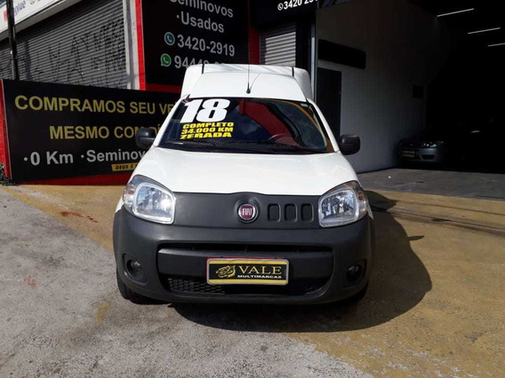 Fiorino 2018 Completa 1.4 Hard Working Flex 4p