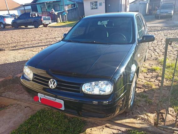 Volkswagen Golf 2006 1.6 Generation 5p