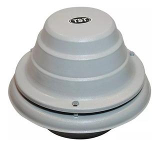 Extractor De Aire Para Parrilla Cocina Turbina Tst P500 6´´