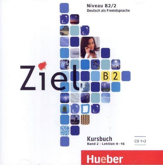 Ziel B2/2 - 2 Audio Cds Zum Kursbuch