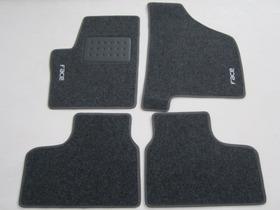 Tapete Carpete Personalizado Chery Face