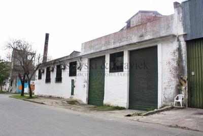 Local Industrial, Galpón Ideal Logística, Zona La Teja.