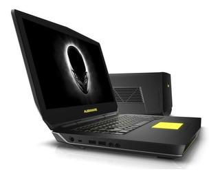 Dell Alienware 15.6 I7 6700hq 350mhz 16gb 1tb Contra Pedido