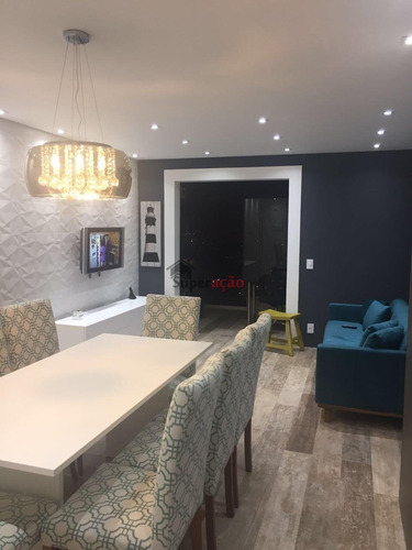 Apartamento - Picanco - Ref: 1837 - V-3637