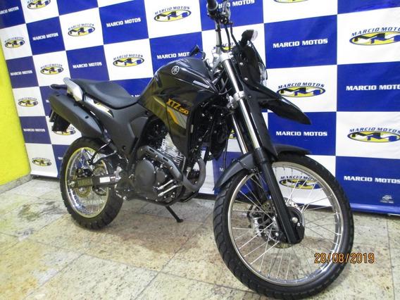 Yamaha Xtz 250 Lander 19/20 Abs