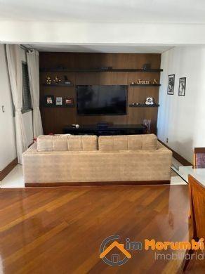 Imagem 1 de 15 de 15265 -  Apartamento 4 Dorms. (2 Suítes), Morumbi - São Paulo/sp - 15265