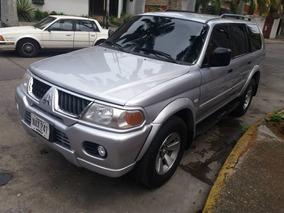 Mitsubishi Montero Sport 2007