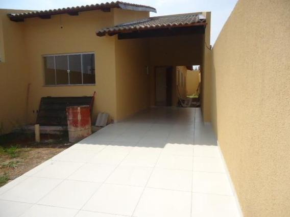 Casa Em Garavelo Residencial Park, Aparecida De Goiânia/go De 112m² 3 Quartos À Venda Por R$ 195.000,00 - Ca248669