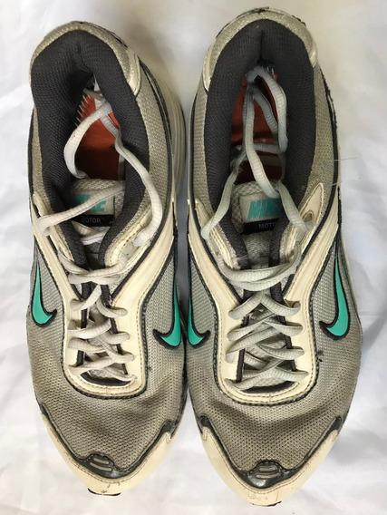 Tênis Nike Branco De Corrida