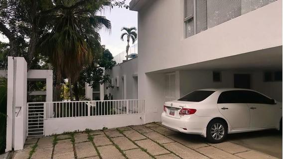 Casa En Venta Villa Casilda, El Hatillo, Urb Altamira