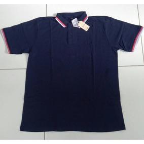 Camisa Polo Masculino Adji Original