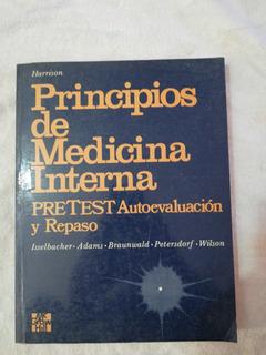 Principios De Medicina Interna, Autoevaluacion Y Repaso, Har