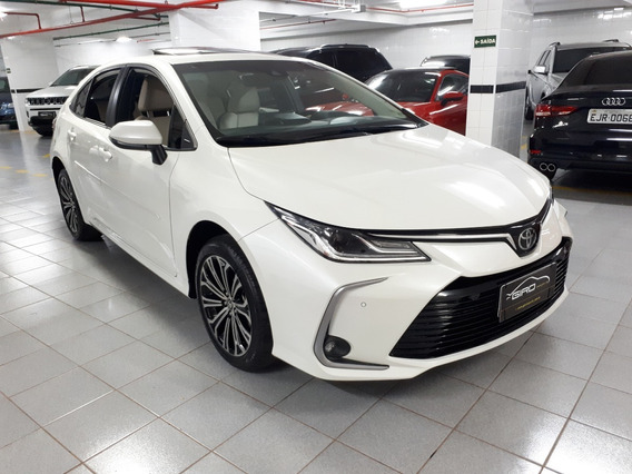 Toyota Corolla 2.0 Vvt-ie Flex Altis Direct Shift 2019/2020