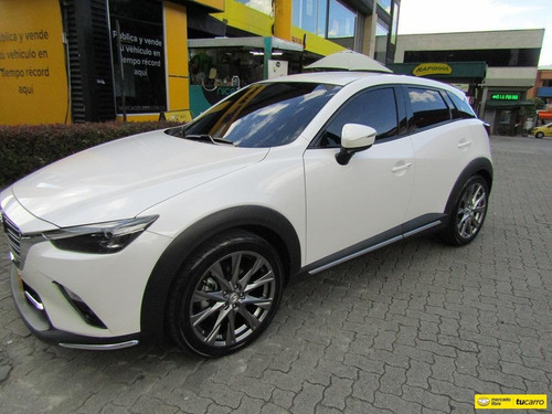 Mazda Cx-3 2.0 Gran Touring Lx 4x4