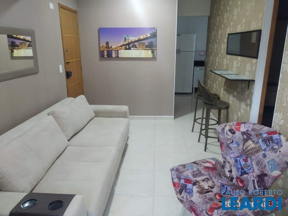 Apartamento - Vila Voturua - Sp - 607541