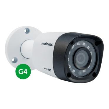 Câmera Vhd 1010b Multi Hd 720p Lente 3,6mm G4