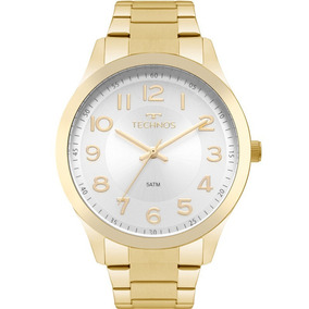 Relógio Technos Feminino Elegance 2035mpv/4k