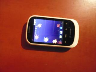 Vendo Telefono Android Vodafone