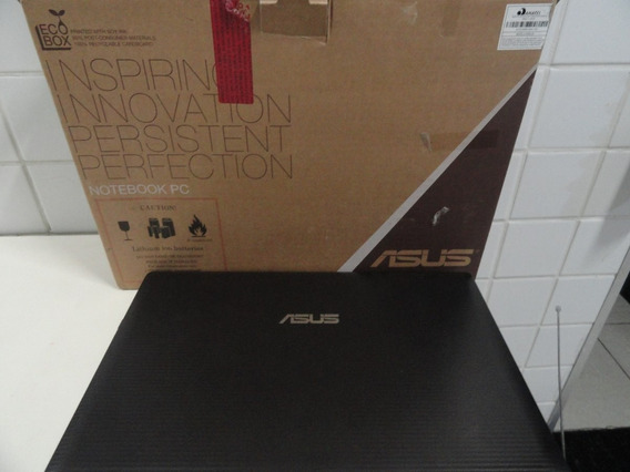 Asus K45a, I5, 12gb De Ram, 2gb Placa De Vídeo E Hd De 500gb