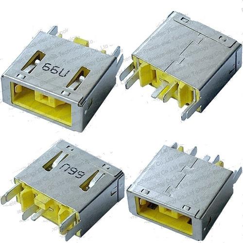 Jack Lenovo C260 C360 C460 C560 C470 C4030 C5030 B4040 Carga