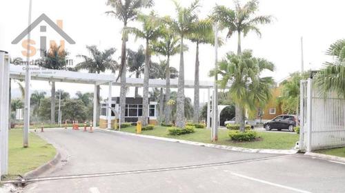 Terreno À Venda, 800 M² Por R$ 280.000,00 - Ouro Fino - Santa Isabel/sp - Te0071