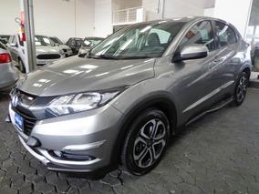 Honda Hr-v 1.8 Lx Aut 16v Flex