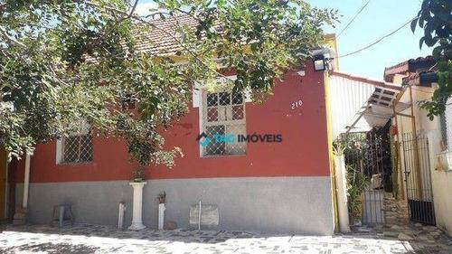 Imagem 1 de 9 de Pousada À Venda, 700 M² Por R$ 1.538.000,00 - Jardim Guanabara - Campinas/sp - Po0002