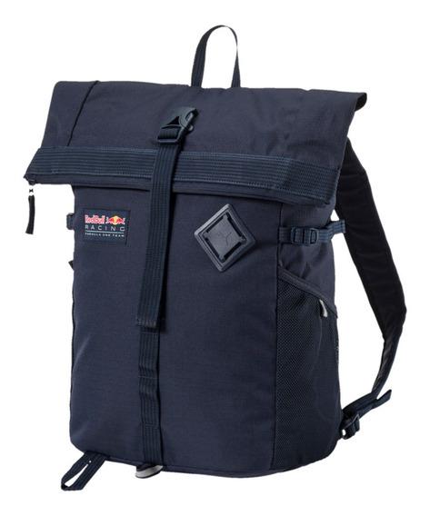 Mochila Puma Rbr Lifestyle Backpack - 074762/01