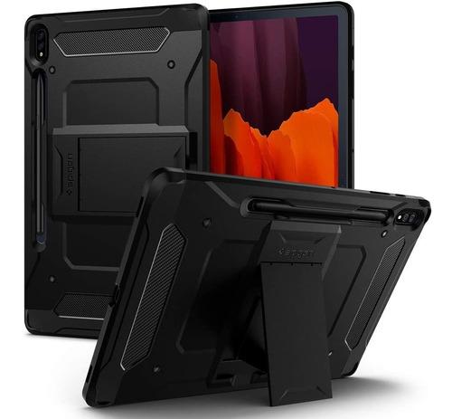 Funda Spigen Samsung Galaxy Tab S7 Plus Tough Armor Pro