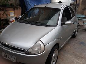 Ford Ka 1.6 Xr 3p 2001