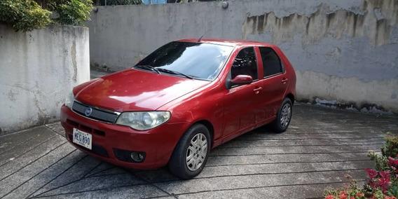 Fiat Palio Hlx