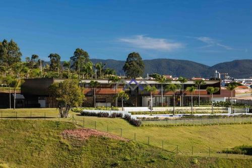 Terreno À Venda, 604 M² Por R$ 610.000,00 - Loteamento Residencial E Comercial Horto Florestal - Jundiaí/sp - Te0103