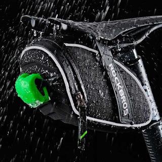 Bolsa Bike Selim P/ Acessórios A Prova Dágua