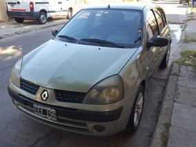Renault Clio 1.5 Expression 2003