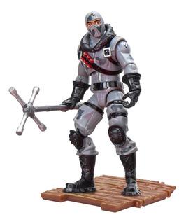 Fortnite Figura Figura Havoc Trooper Con Accesorios