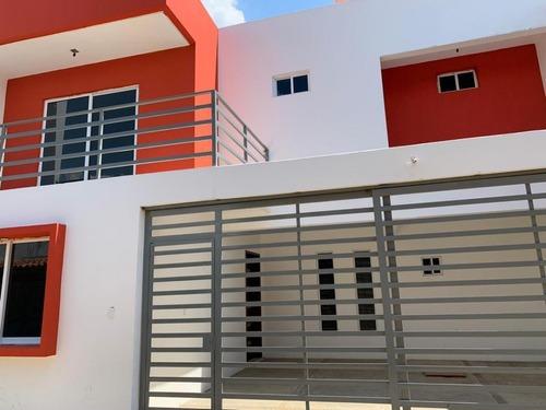Casa En San Sebastian Tutla