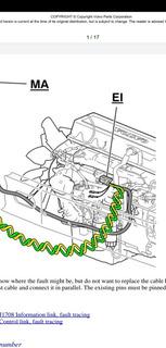 Diagramas Electricos Volvo D13