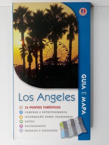 Guia E Mapa Los Angeles