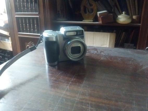 Máquina Digital Kodak Easy Share Z700